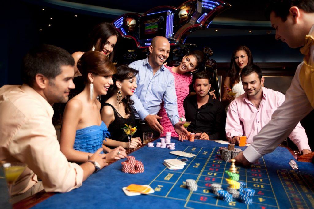 Рейтинг самых популярных онлайн-казино Украины