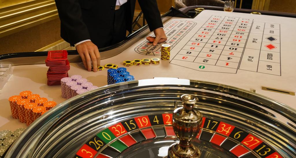 Что такое демо-игры в онлайн казино и их основные преимущества